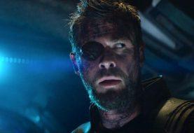 Chris Hemsworth faz brincadeira sobre spoilers de Vingadores 4