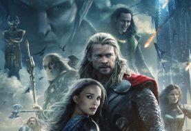 Chris Hemsworth não gosta muito de Thor: O Mundo Sombrio