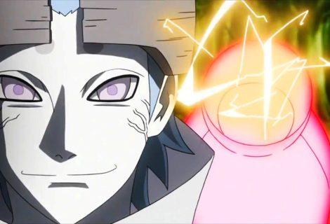 Novo episódio de Boruto mostra que os Otsutsuki ainda são uma ameaça