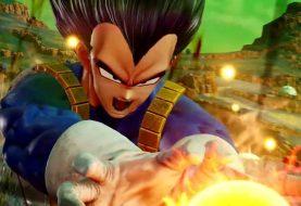 Novo trailer de Jump Force mostra Vegeta, Gon, Hisoka e outros em ação