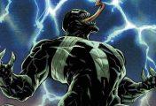 A origem do Venom: mero uniforme e ideia comprada por US$ 220