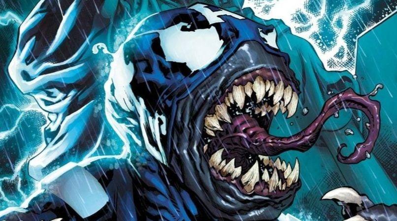 Capitão América, Wolverine e mais: 10 heróis que o Venom já infectou