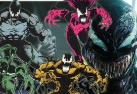 As mudanças feitas nos simbiontes vilões de Venom para o filme