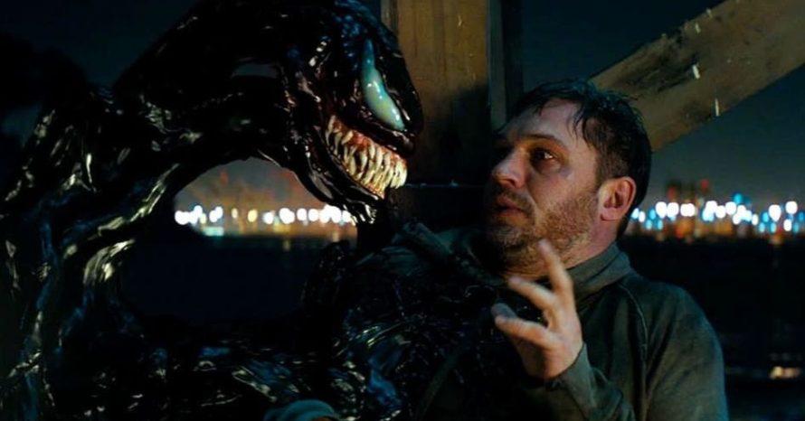 Como o filme do Venom pode dar certo sem um herói de verdade?