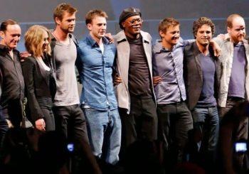 10 atores que podem permanecer nos filmes da Marvel após Vingadores 4