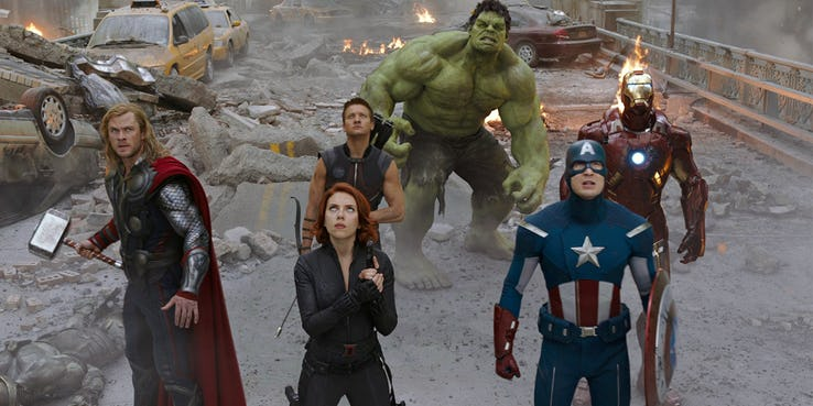 Vingadores 1, Guerra Civil e mais: filmes que Vingadores 4 pode revisitar