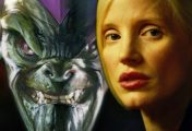 Fênix Negra: o que se sabe sobre o papel de Jessica Chastain e os Skrulls