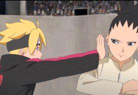 Anime de Boruto pode ter revanche de grande luta em breve