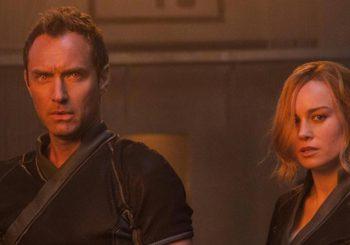 Capitã Marvel: afinal, qual é o personagem de Jude Law?