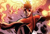Os 10 feitos mais impressionantes da Capitã Marvel nas HQs