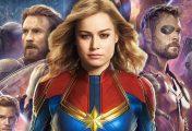 Traje, Skrulls, Fury e mais: o que já se sabe sobre Capitã Marvel