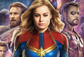 Tony Stark já sabia da existência da Capitã Marvel desde Guerra Civil, diz teoria