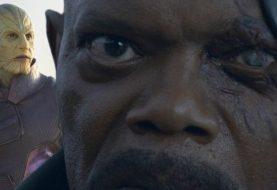 Capitã Marvel: teoria aponta como Nick Fury perdeu seu olho