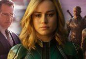 Comédia, guerra e mais: o que faltou no 1º trailer de Capitã Marvel