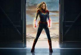 Capitã Marvel terá Hydra e conexão com Guerra Civil e Pantera Negra