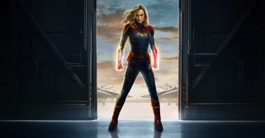 Capitã Marvel quase teve um final diferente; entenda