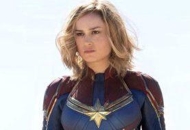 Brie Larson fala sobre o pioneirismo de Capitã Marvel e Pantera Negra