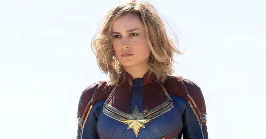 Como Capitã Marvel pode se ligar a Agentes da S.H.I.E.L.D