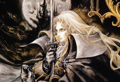 Castlevania: Symphony of the Night ganha versão para celular