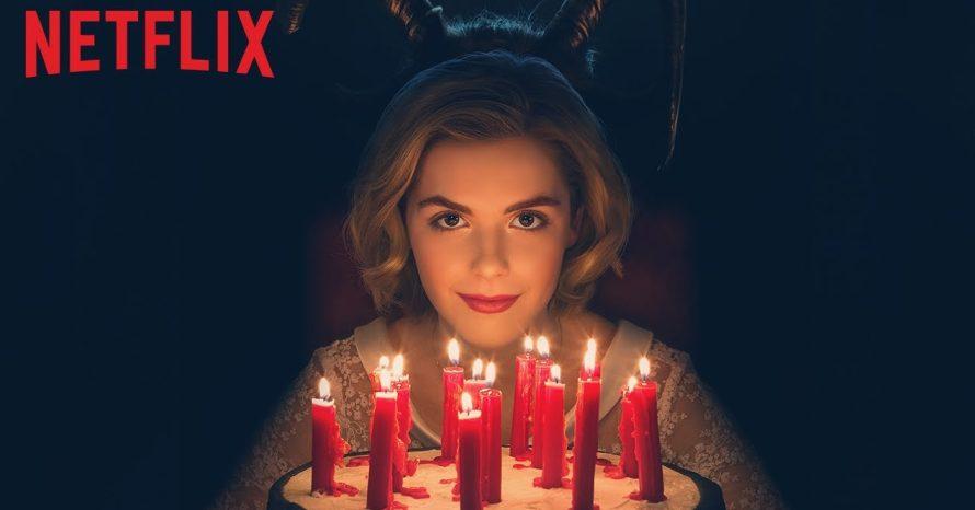 Bruxa ou Humana? Entenda o final da 1ª temporada de O Mundo Sombrio de Sabrina