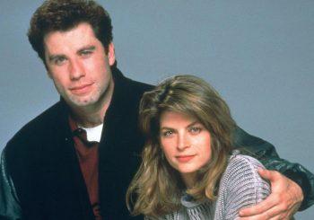 Kirstie Alley nega que 'melhor amigo' John Travolta seja gay