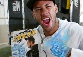 Quadrinhos de Neymar vão ganhar versão impressa na CCXP 2019; conheça a história