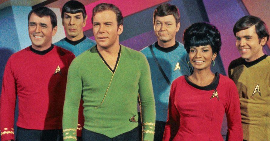 Star Trek receberá Emmy honorário por contribuições à TV dos EUA