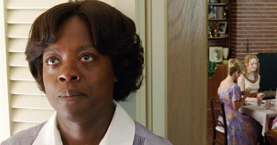 Viola Davis se arrepende de ter atuado em Histórias Cruzadas