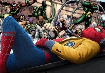 Homem-Aranha: Longe de Casa será só outro filme com vários vilões?