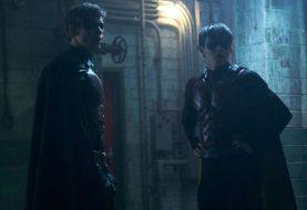 Novas imagens de Titãs mostram Jason Todd como o novo Robin; veja