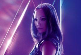 Atriz de Vingadores 4 indica reunião de heroínas no filme