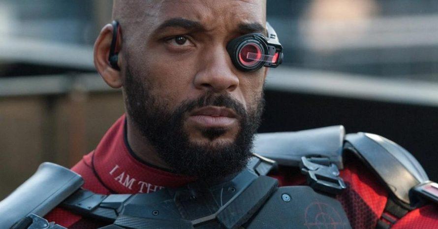 Will Smith não voltará como o Pistoleiro em Esquadrão Suicida 2