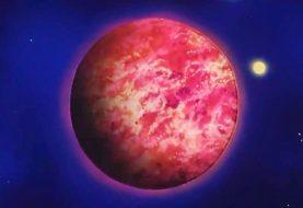Dragon Ball Super: Broly terá novo planeta e cenários inéditos em Vegeta