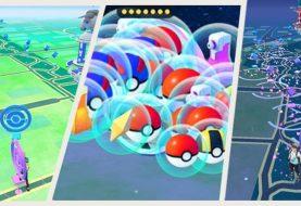 Brasil ganha recurso exclusivo para criação de PokéStops no Pokémon GO