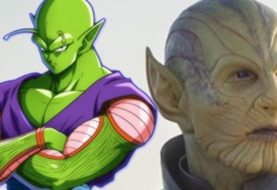 Os Skrulls de Capitã Marvel se parecem com Piccolo, de Dragon Ball?