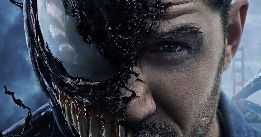 Filme do Venom quase teve um início diferente; entenda