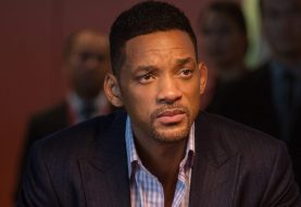 Will Smith se arrepende de ter trocado Matrix por James West