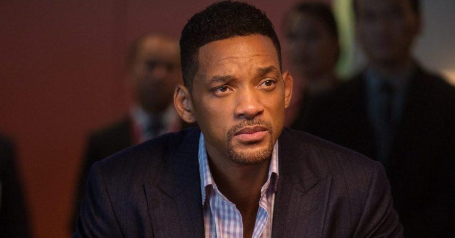 Will Smith se arrepende de ter trocado Matrix por James West