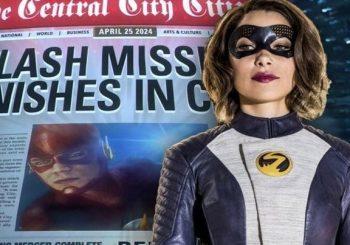 The Flash: 5 perguntas sobre a estreia da 5ª temporada