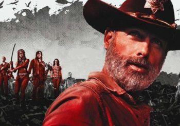 Por que os animais não viram zumbis em The Walking Dead?
