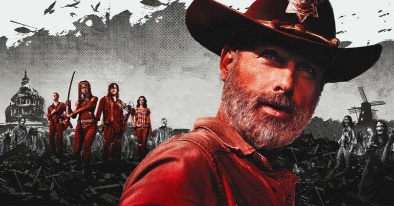 The Walking Dead: o que aconteceu no episódio final de Rick