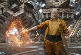 Nova teoria de Vingadores 4 relaciona o Reino Quântico e a Anciã