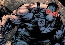Fox divulga primeira imagem do vilão Bane na série Gotham; veja