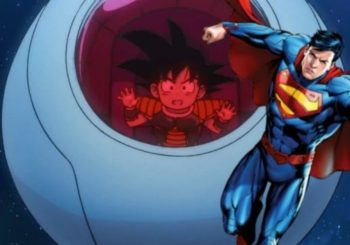 Superman? Trailer de Dragon Ball Super Broly muda origem de Goku