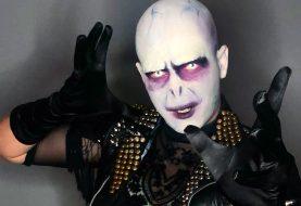 Performance de drag queen como Lord Voldemort viraliza nas redes; assista