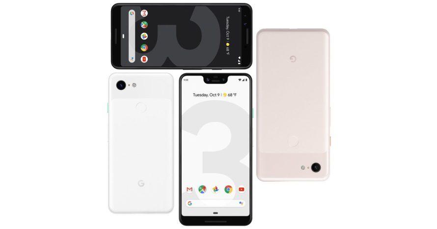 Pixel 3: novo celular do Google vai barrar ligação de telemarketing