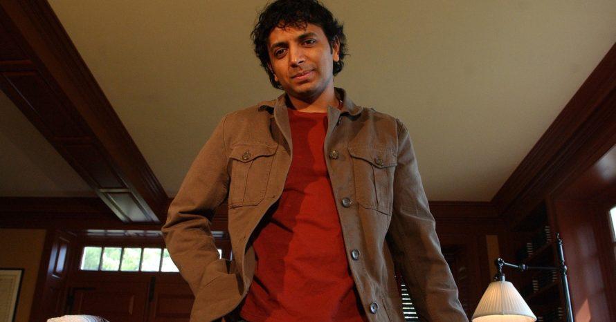 Na CCXP, Shyamalan fala de Vidro e trilogia iniciada em Corpo Fechado