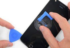 Motorola anuncia kit para próprio usuário consertar seu smartphone