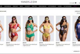 Empresa lança linha de lingeries inspirada em Power Rangers