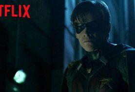 Netflix anuncia que vai exibir série Titãs no Brasil; veja trailer